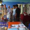 การจัดแสดงผลงานของมัสยิด ณ สำนักงานคณะกรรมอิสลามฯ