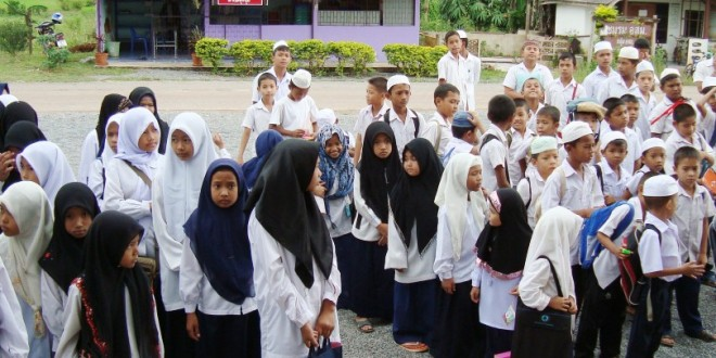 โรงเรียนฮิดายาตุดดีนียะฮ์ บ้านเกาะใหญ่ รับสมัครนักเรียนใหม่