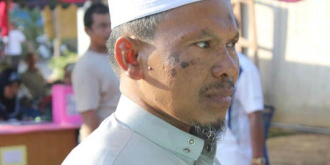 ขอแสดงความยินดีกับท่านอิหม่าม ที่ได้รับ รางวัลพระราชทานอิหม่ามดีเด่น ของจังหวัดสตูล ประจำปี 2552