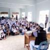 โรงเรียนฮิดายาตุดดีนียะฮ์ ได้จัดกิจกรรมต้อนรับเดือนรอมฎอน ฮ.ศ.1437